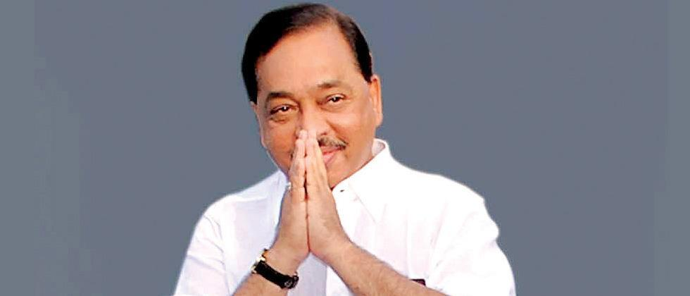 Shiv Sena's criticism on Narayan Rane's Janata Darbar: People are fed up with hollow announcements