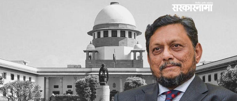 cji sharad bobde says experience of last day in supreme court is mixed emotion