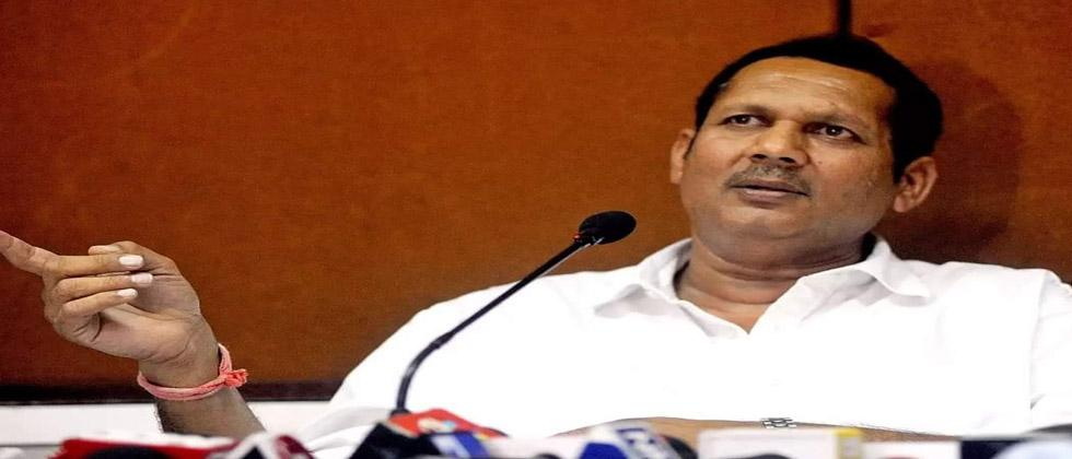 MP Udayanraje congratulated the Gram Panchayat without any opposition