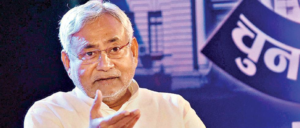 Nitish Kumar's big statements about the Chief Minister's post: I have not made any claim