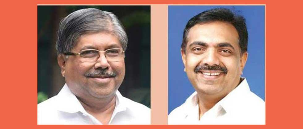 There is no need to ask questions about Chandrakant Patil every time Says NCP minister Jayant Patil