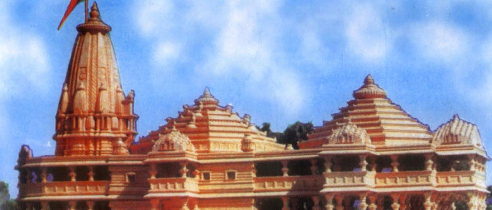tretayug enviornment will be created in ayodhya on bhoomi pujan day