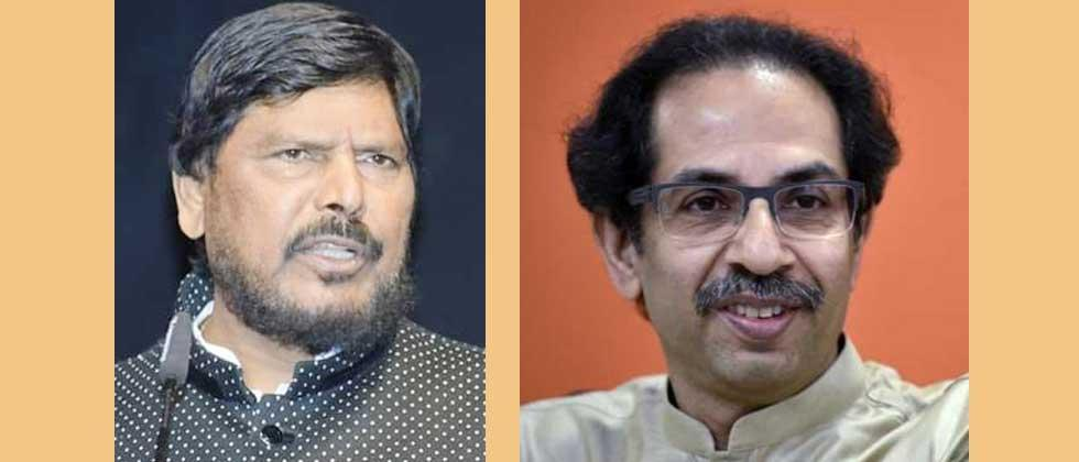 Athavale says Chief Minister Uddhav Thackeray's that role is wrong