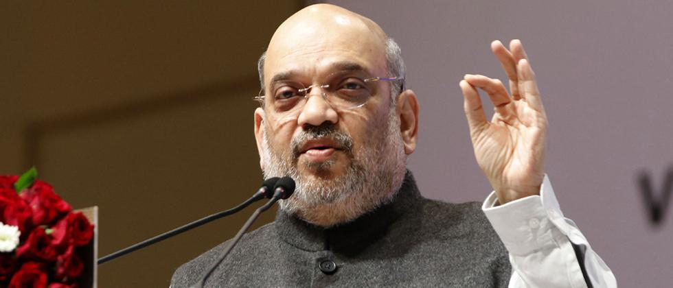 union home minister amit shah talk with farmer leaders inconclusive