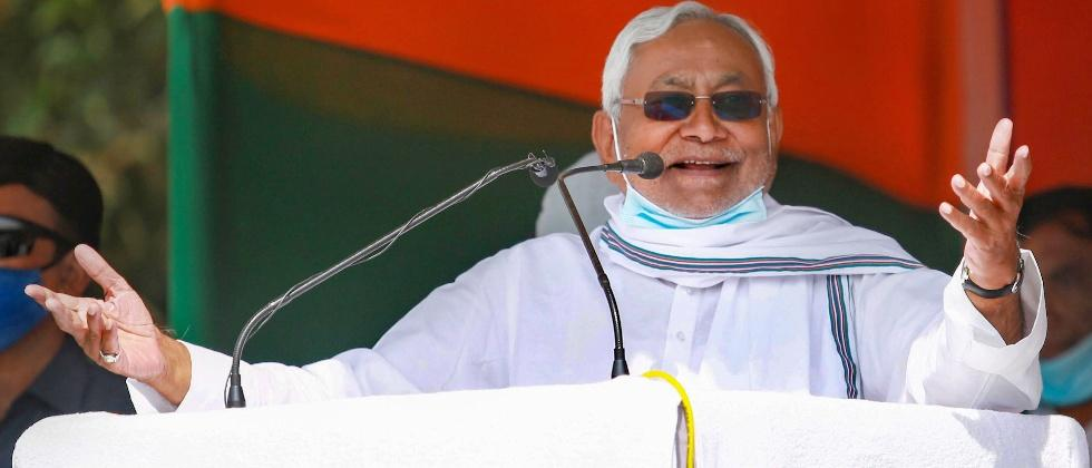 nitish kumar will be the chief minister of bihar for fourth term