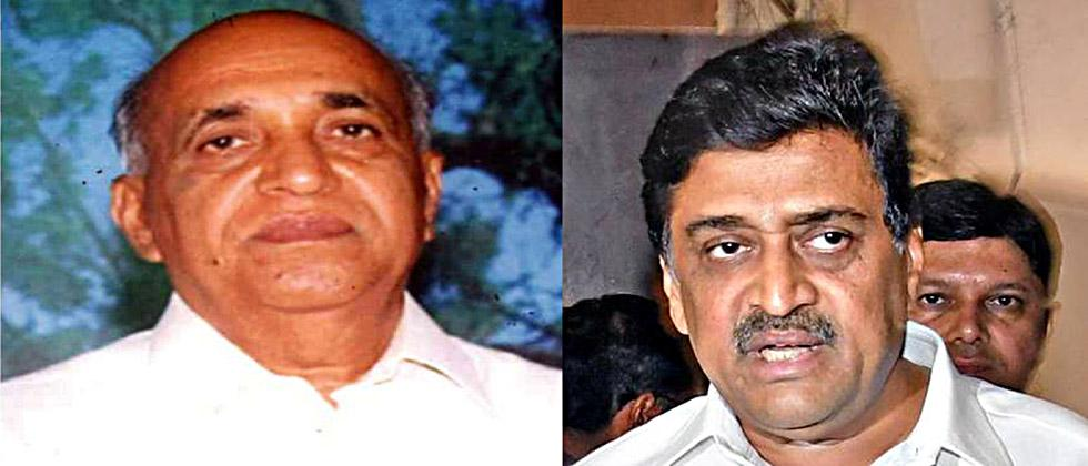 With the demise of Vilaskaka Undalkar, the true pike of Congress ideology was lost: Ashok Chavan