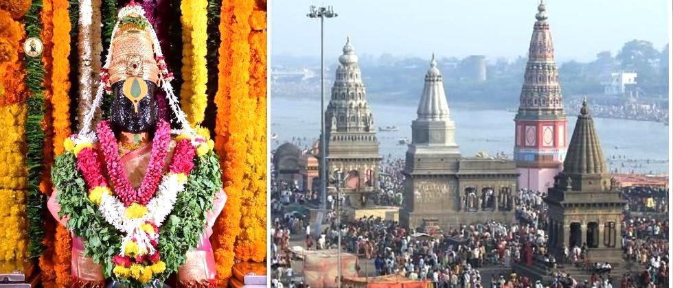 Mahapuja of Ashadi at the hands of Uddhav Thackeray; Demand to open the temple for darshan