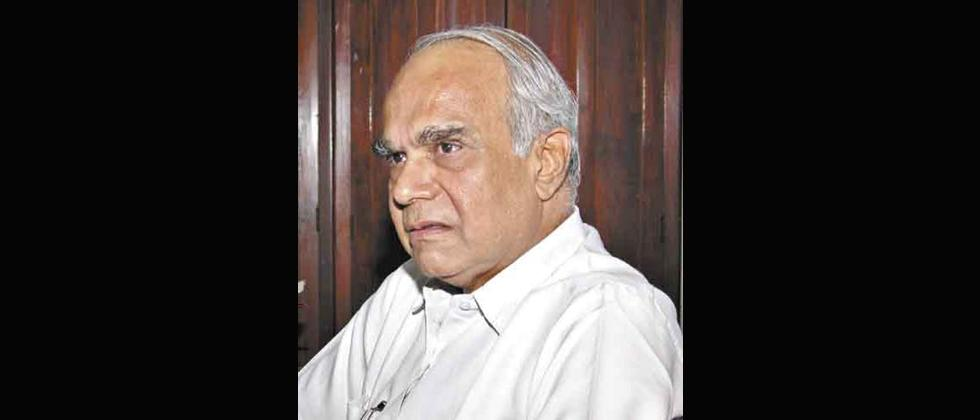 Tamil Nadu Governor Banwarilal Purohit tested positive for COVID19