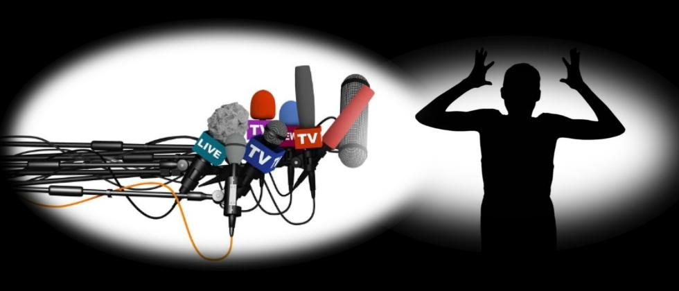 Clear Stand on Media Trials Hight Court asks Central Government