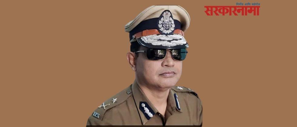 West Bangal Police officer resigns who arrested BJP workers