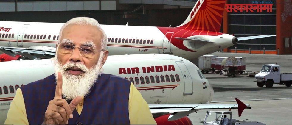 hardeep singh puri says only two options for air india company