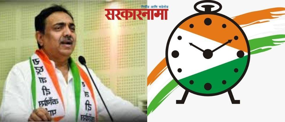 Supporters of Shiv Sena and MIM corporators in Solapur will join NCP