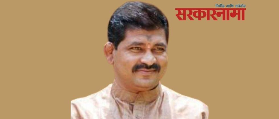 After the complaint of Sanjay Shinde's group, the selection process of Karmala Panchayat Samiti chairperson was postpone
