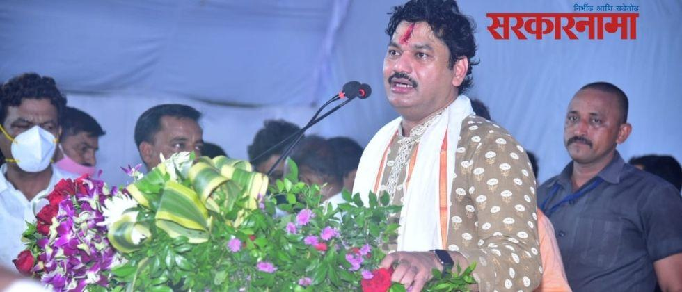 I Will win all upcoming elections : Dhananjay Munde