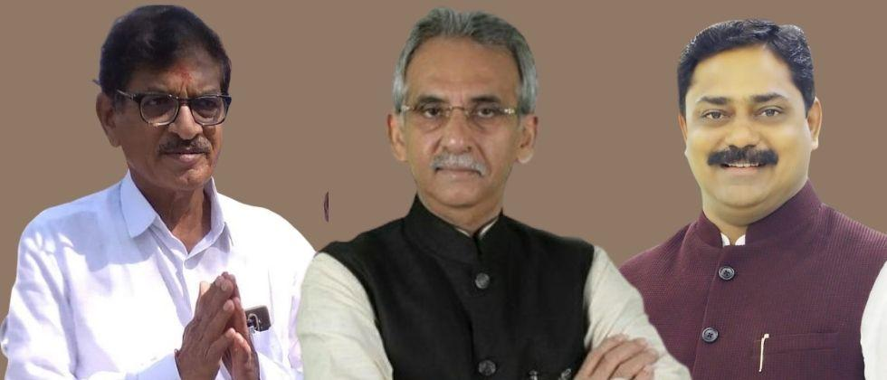 sangram thopte and suresh warpudkar are in race for assembly speaker