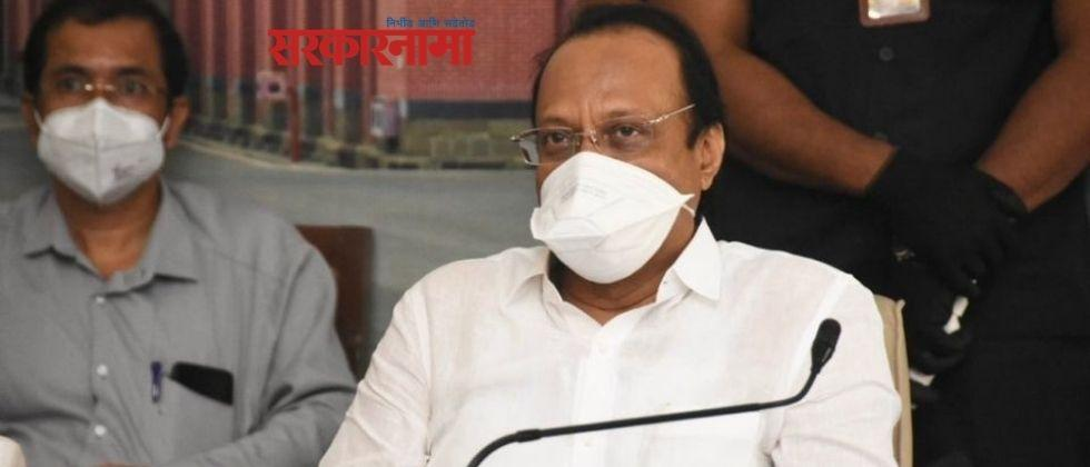 There will be only one decision for the entire state regarding lockdown: Ajit Pawar