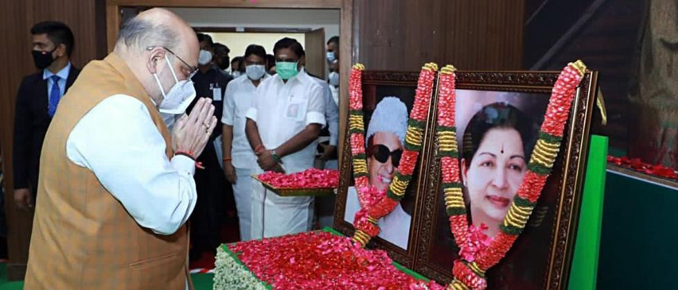 aiadmk leaders say no to coalition government with bjp in tamilnadu