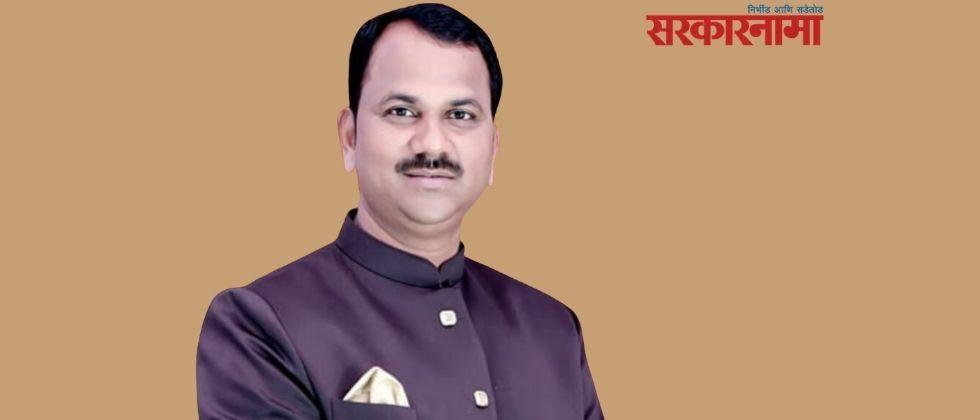 In Bhiwandi, BJP corporator was removed from the post of House Leader