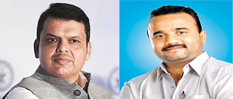 MLA Gore's work will continue selflessly even if the opposition makes a fuss says Devendra fadanvis