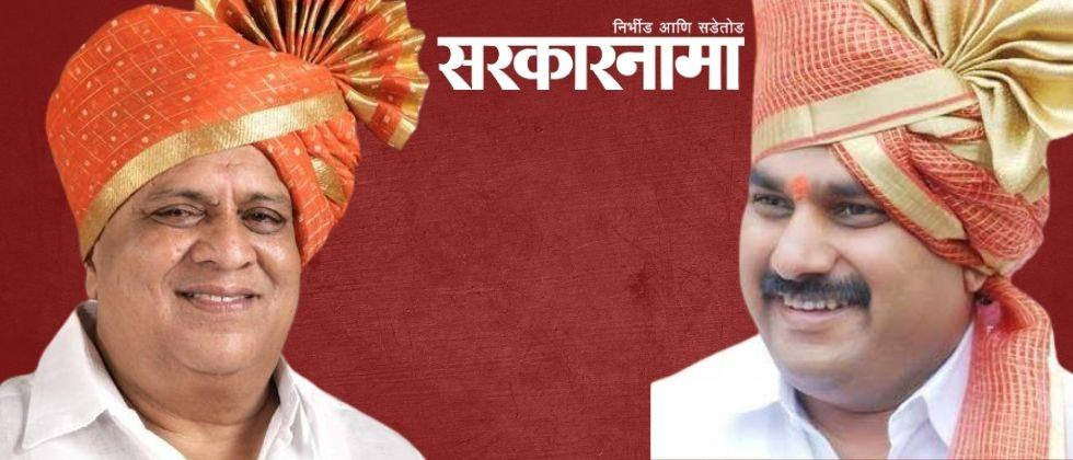 Many wanted Satej Patil and me to be defeated : Hasan Mushrif