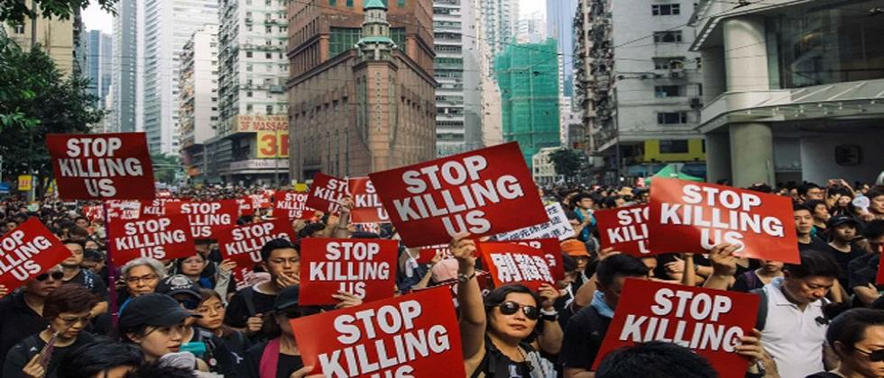 china begins move to impose controvrsial law in hongkong