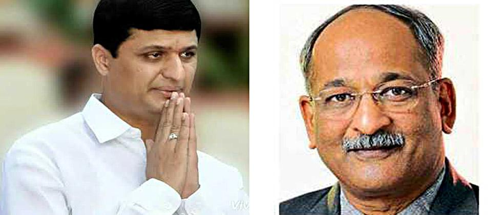 In Krishna factory, there will be an attempt to unite the two Mohits to stop the BJP