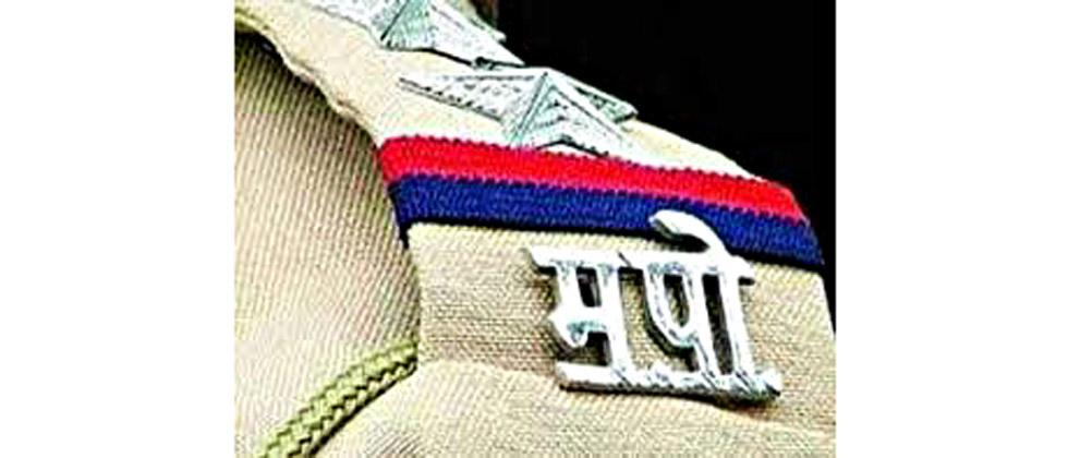 Two Police Suspended in Solapur Traffic Branch