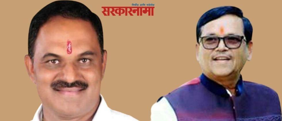 Pradip Kand's move towards NCP is due to Baburao Pacharne's role in contesting Assembly elections