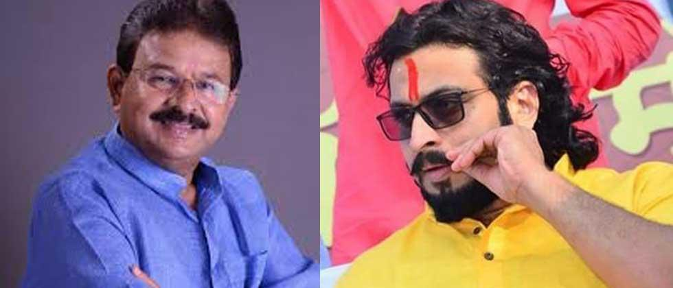 NCP office bearers displeased with Amol Kolhe's letter