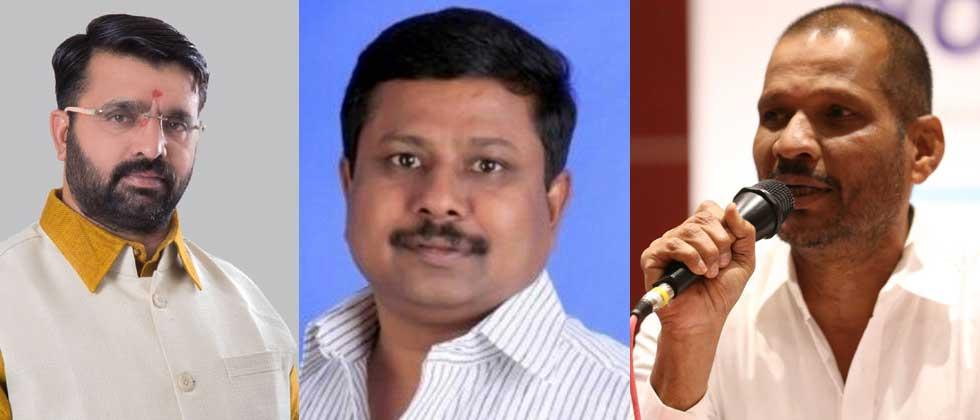 Bansode gave Rs 41 lakh to the Municipal Corporation; Jagtap, Landge's how much did  fund?