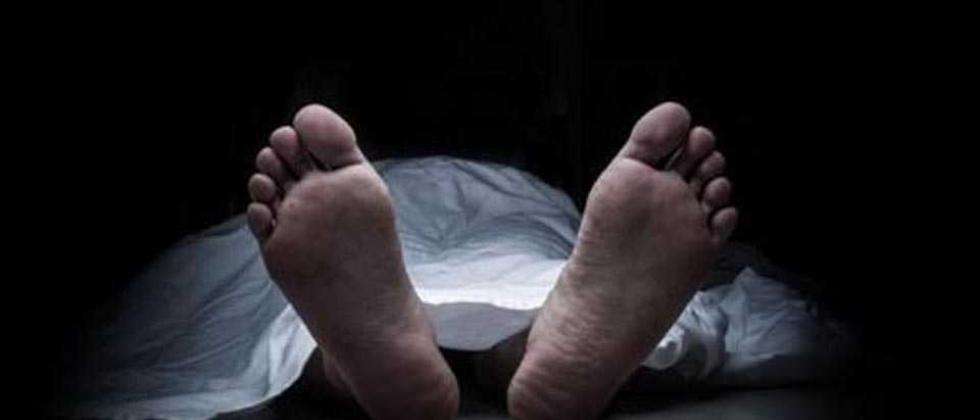 Patient commits suicide by jumping from Corona Center building in Bhiwandi :