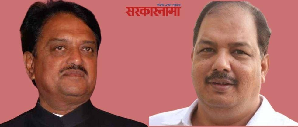Vilasrao Deshmukh showed that a Gram Panchayat member can also become the Chief Minister