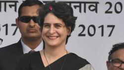 government issued notice to priyanka gandhi to vacate house in delhi