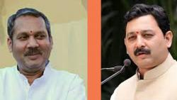Udayan Raje and Sambhaji Raje will come together in Navi Mumbai for the meeting of Maratha reservation