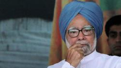 congress young leaders target ex prime minister manmohan singh