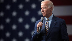 us president joe biden welcomes new covid 19 guidelines about masks