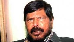Republican Party Minister Ramdas Athawale