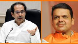 Chief Minister Uddhav Thackeray Thiller; It takes breath to run a government: Fadnavis's attack