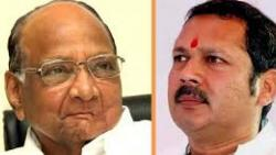 MP Udayanraje inquires about Sharad Pawar's health; Visited Silver Oak