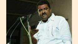 Crime against MLA Suresh Dhasa again on the issue of sugarcane workers