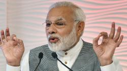 rising covid 19 cases in india is proud moment for narendra modi says congress