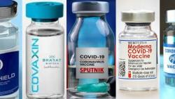 Mixing of vaccine is not the protocol same vaccines to be administered says government