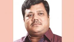 The land of Khadi Gamodyog Corporation has been seized by managing the Collector and Commissioner says Pravin Darekar