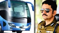 Case Registered against Shirala Taluka Private Bus Owner