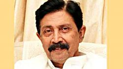 Legislative Council Speaker Ramraje Naik Nimbalkar laments lack of seriousness in discussion on condolence motion