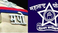 acb arrested three police officer from kamshet police station for accepting bribe