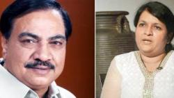 Khadse persecuted me the most; But I will not leave them: Damania