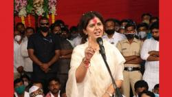Satisfied with the decision of the Sugar Federation : Pankaja Munde