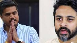 MLA Rohit Pawar slams Atul bhatkhalkar And Nilesh Rane Over Contract farming
