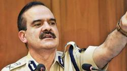 Five officers transfer by Mumbai Police commissioner after extortion alligations